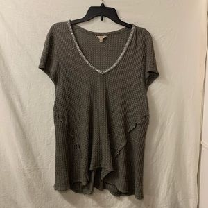 Juicy Couture short sleeve top
